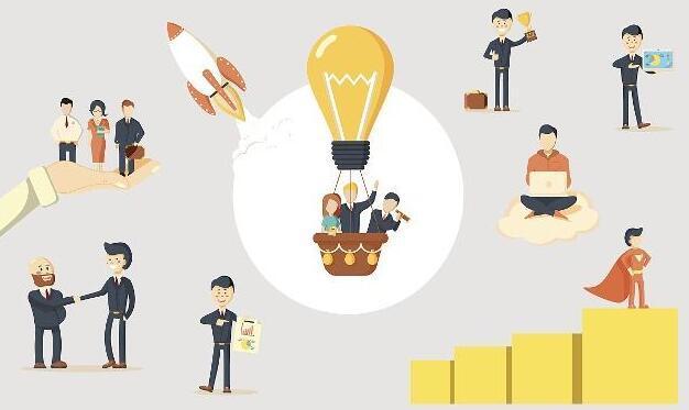 创业人如何寻找创业方向