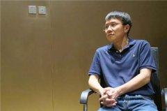 专访陆奇:中国成为全球创新中心是必然趋势