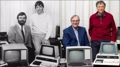 微软的成功与失败:盘点微软发展史上最重要的20个转折点