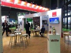 探秘中国首届国际进口博览会,丹麦企业Mille(麦蔻)展风采!