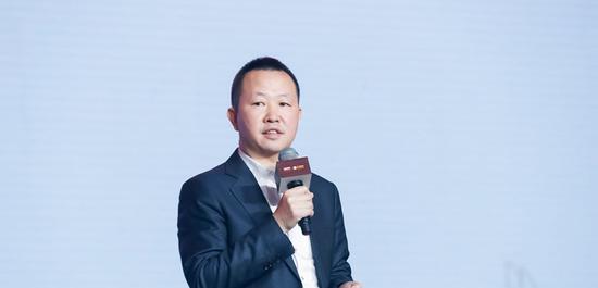 万兴科技董事长吴太兵:平凡人的创业
