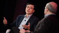 联想杨元庆:未来更大的机会在To B业务上
