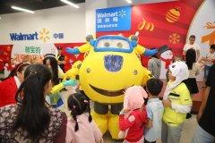 沃尔玛玩具新品率达50% 全渠道引领零售市场份额