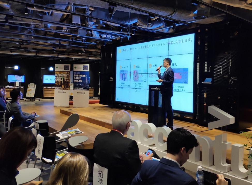 日本创投市场的机遇