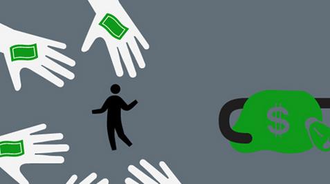 「网上无需申请自动送金赚钱」做什么比较靠谱?不让努力白费需要注意三点