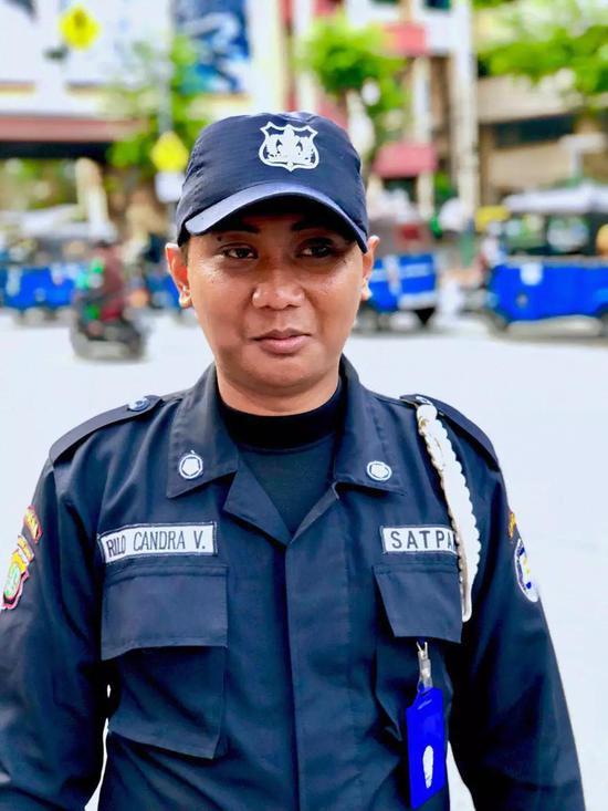 印尼雅加达保安