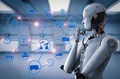 2018年人工智能头部几家疯狂吸金,新手还有机会吗?