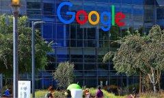 谷歌投资房地产 金额高达130亿美元