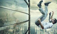 拒绝创业:失败是常态 有人焦虑到自杀