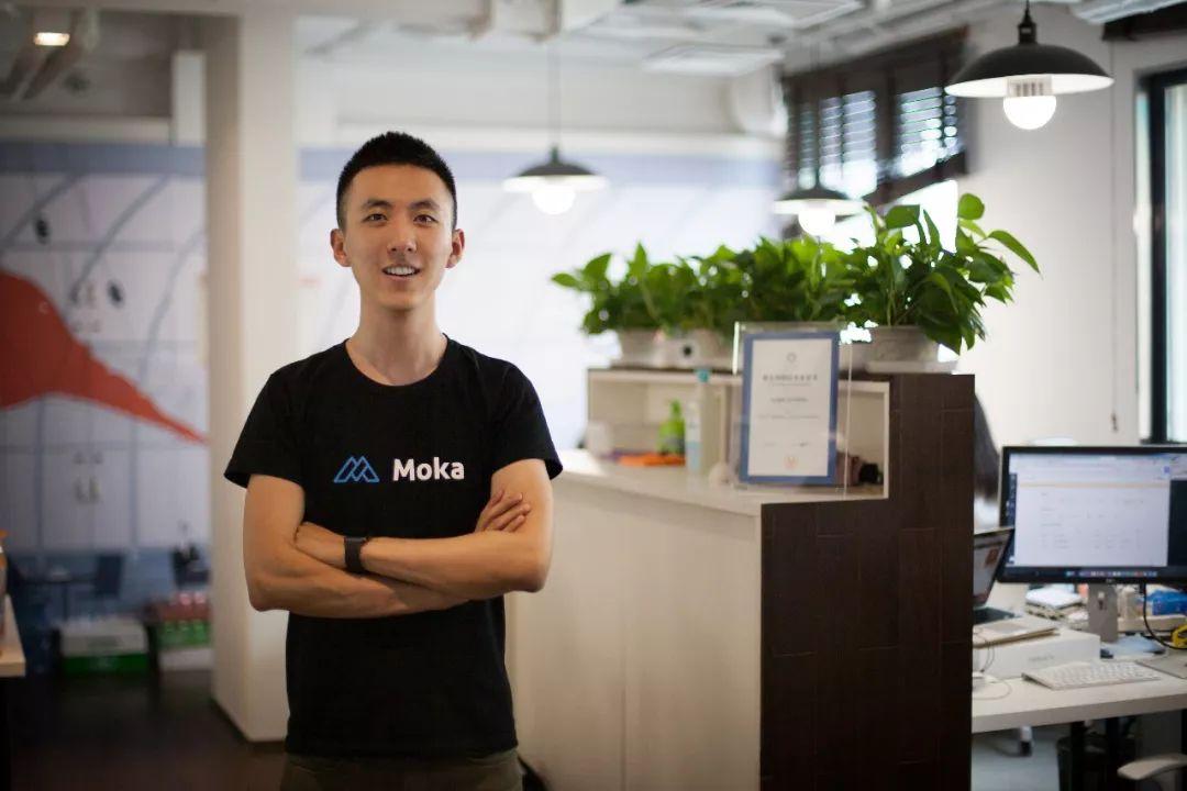 从硅谷到北京,这个90后创业者认准招聘市场,要做中国最好的SaaS