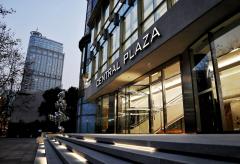 米域联合办公与中区广场达成首次合作,打造写字楼城市更新