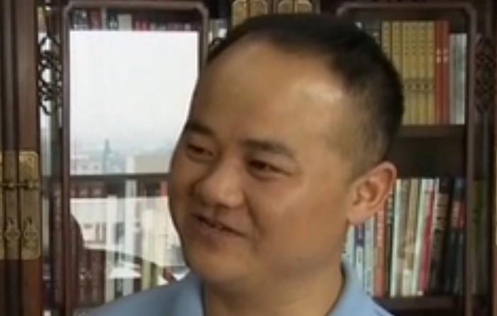 """医疗企划网从保安到湖畔大学学员,韩树人的""""草根""""逆袭战"""