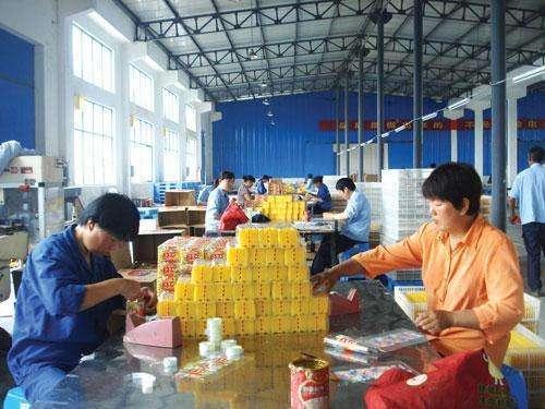 中国洗衣粉巨头: 靠3元的肥皂起家年营收百亿