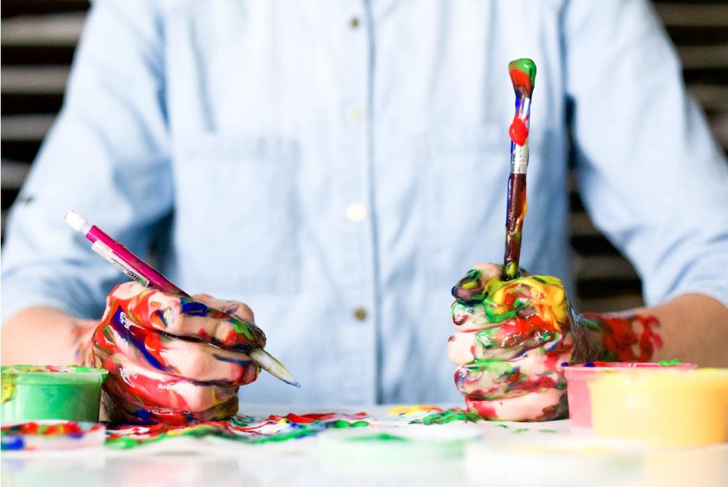 五个简朴步调,教你如何用乐趣喜好来赚钱