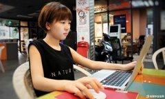 高中退学创业的95后少女创业成功案例