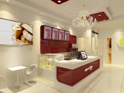 欧风麦甜蛋糕面包加盟店成功的秘诀是什么?