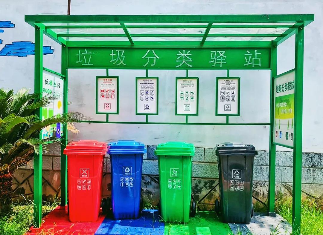 收集垃圾应用程序每月收入5万英镑?垃圾分类后 五个大型启动项目预计会着火