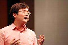 傅盛:创业必须要有上帝思维,永远不要去简单地抱怨困难