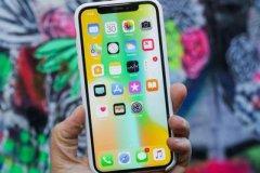 iPhone手机出货量下降 苹果股价为何不跌反涨?