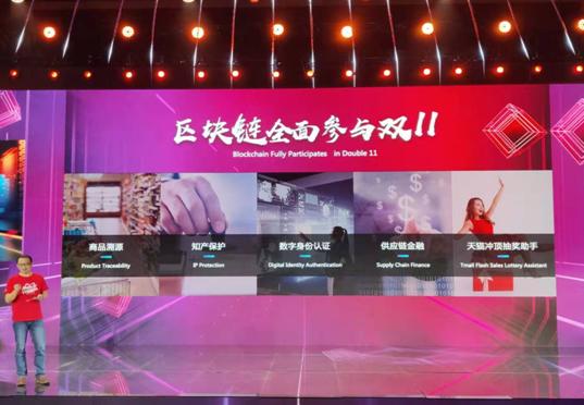 """行业""""连锁变化"""" 切菜成为中国第一个区块链合作伙伴电子商务平台"""