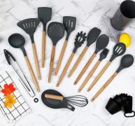 DS烹饪用具助力健康厨房生活,让用户尽享品质便捷体验