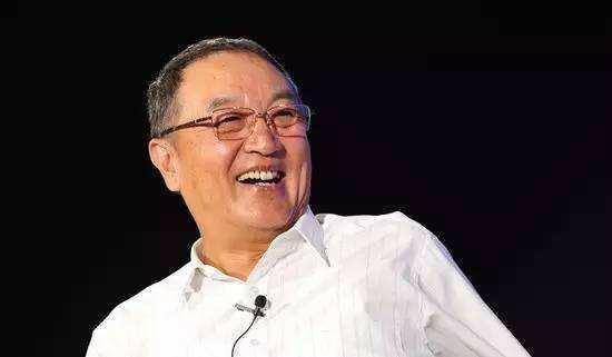 75岁柳传志退休 柳传志35年创业历程回顾