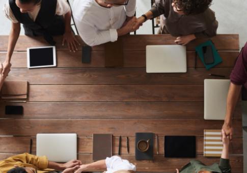 小企业管理要注重哪些方面?