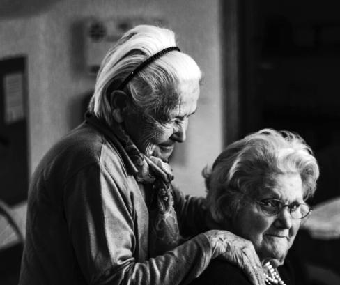 针对老年人的创业项目有哪些?