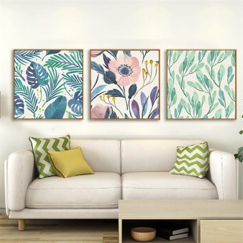 给空间一点改变 挚美家居饰品装饰画满足你图片