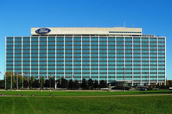 底特律三大汽车投入生产医疗产物抗疫