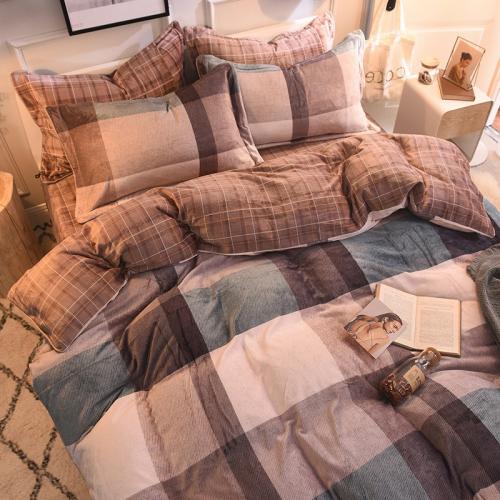 舒适陪伴,Q.BB SOLETY床上用品的出色产品