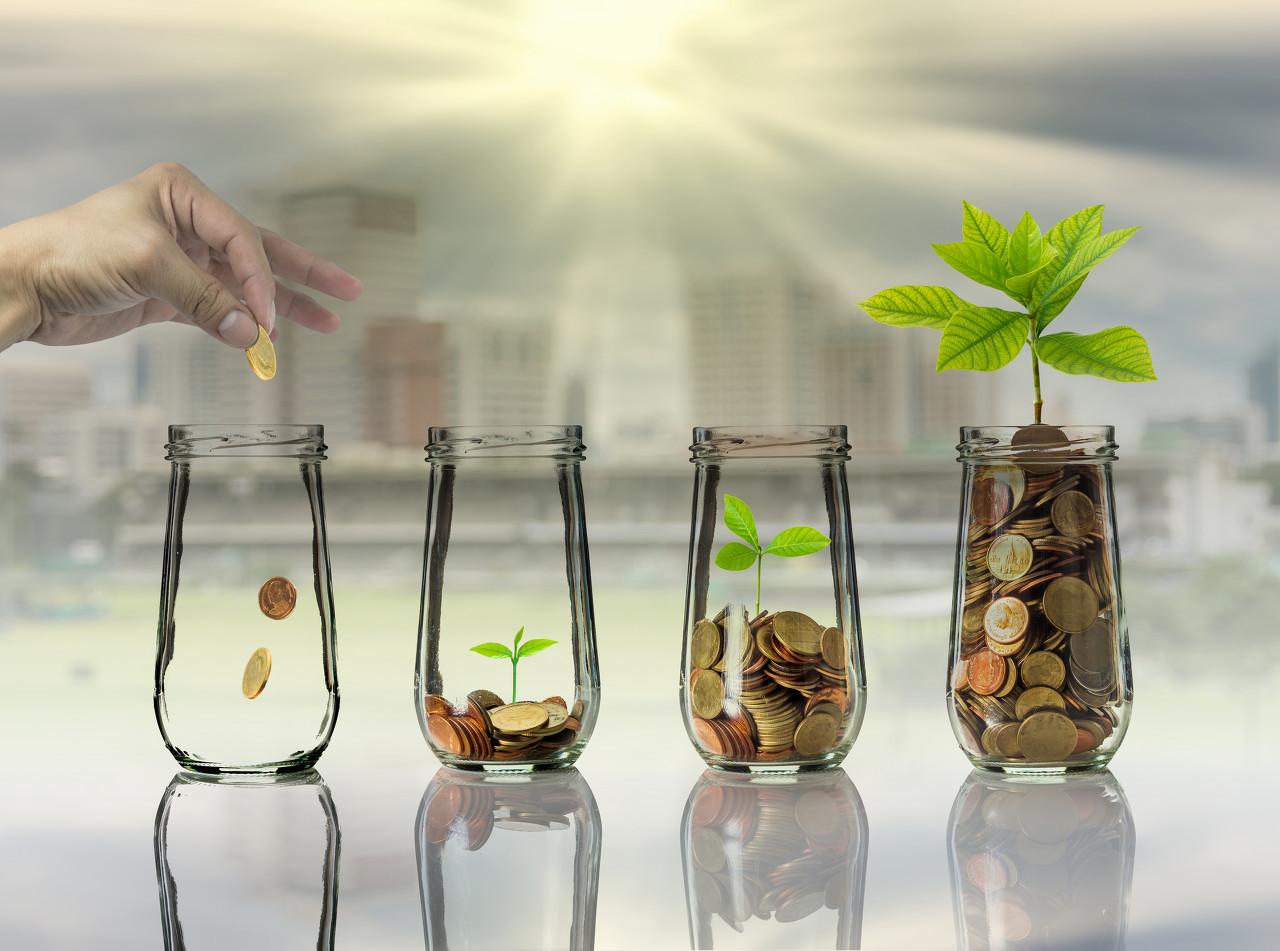 给中小企业的几个融资建议