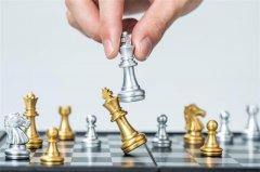 盘点四类典型的股权斗争方式