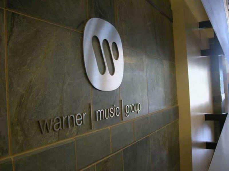 华纳音乐重启IPO 估值千亿