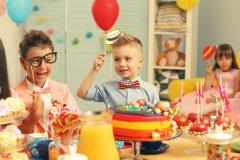 千亿市场的新蓝海!儿童零食的春天来了,创业者准备好了么