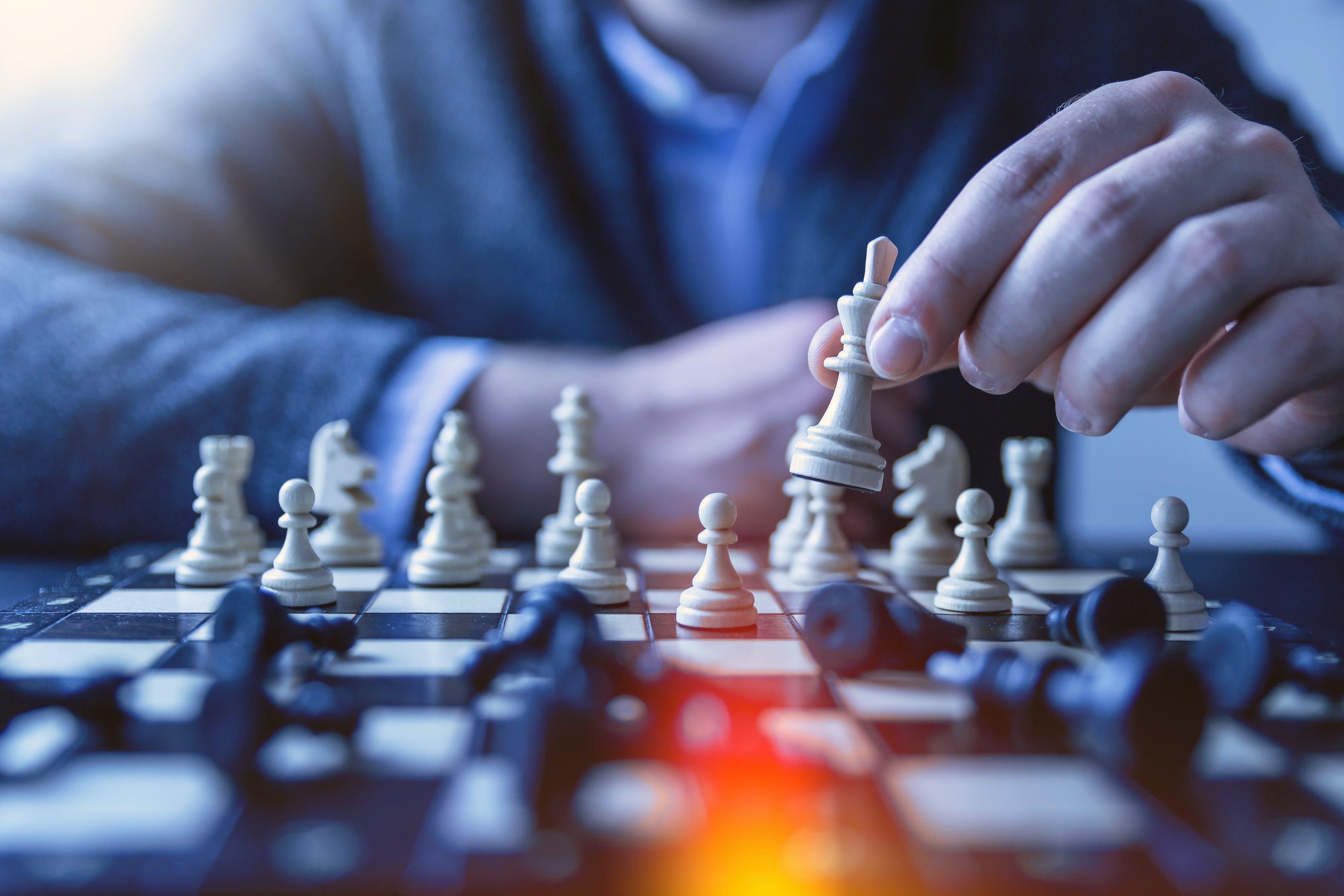 创业公司在危机中求存的三大要素和23个具体战术