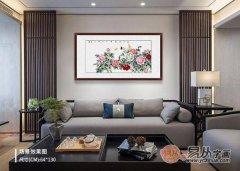 客厅墙挂画之花鸟画特辑,每一款都是经典
