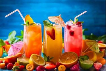 夏天摆摊什么冷饮好卖?推荐五个最好卖的冷饮