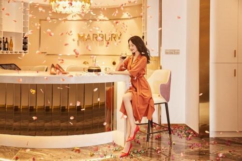 """释放魅力零压力 MARBURY女鞋让你""""足""""够自在"""