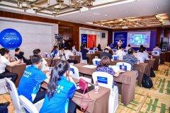 第一届中国(山东)数字经济优秀项目(产品)大赛复赛圆满结束