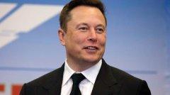 马斯克成全球第四大富豪 身价达848亿美元