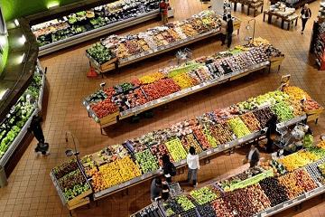 超市店铺起名大全