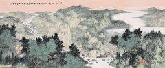 画家王宁:以满腔的热情踏入水墨丹青的世界