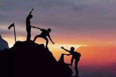 如何找创业合伙人?创业者可以通过这几个方式寻找