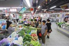 适合菜市场的独门生意有哪些?菜市场商机分享