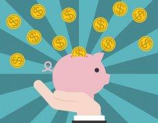 一个人倒腾什么最赚钱?做什么生意好?