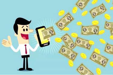 手机上面怎么赚钱又安全?手机赚钱要注意什么?