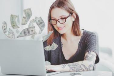 30岁女人学什么手艺赚钱?学这些最赚钱!