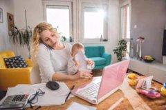 适合宝妈在家做的工作有哪些?