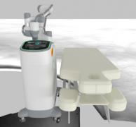 智美康民艾灸机器人 走在市场发展的前沿